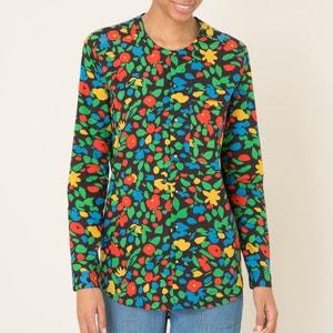 Floral Print Shirt LAURENCE BRAS
