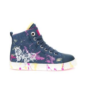Zapatillas de caña alta J Ciak G. C GEOX