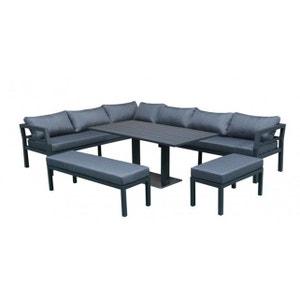 Table rallonge noire : les produits du moment | Arictic.com