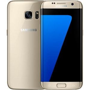 Smartphone SAMSUNG Galaxy S7 Edge Or 32Go SAMSUNG