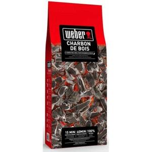 Charbon de bois Weber 10 Kg WEBER