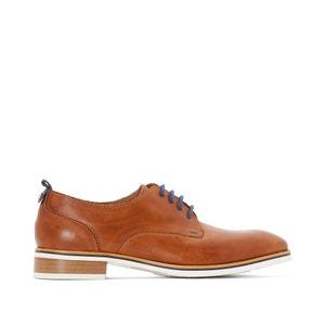 Zapatos derbies de piel Royal PIKOLINOS