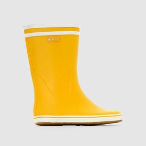 Malouine wellington boots by AIGLE AIGLE