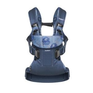 Porte-bébé Carrier One bleu denim/imprimé BABYBJORN