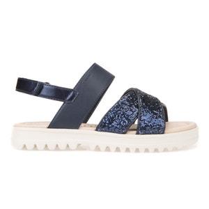 J S Coralie G C Sandals GEOX