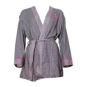 Haut de Pyjama Intimates Elverson Betja violet BANANA MOON INTIMATES