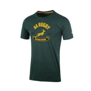 T-shirt Afrique du Sud Vert ASICS