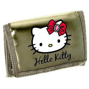 Petit portefeuille verni Hello Kitty ALPAC