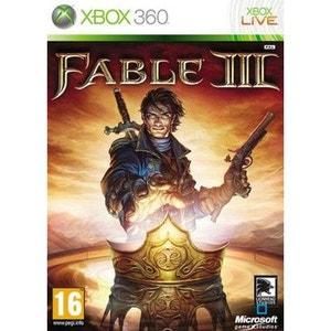 Fable III XBOX 360 MICROSOFT
