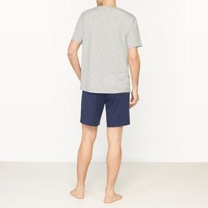 Piżama z krótkimi spodenkami NISKIE CENY