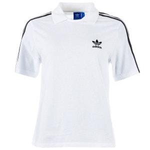 T-Shirt Polo pour Femme adidas Originals