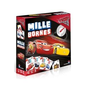 Cars 3 - Mille Bornes DUJARDIN