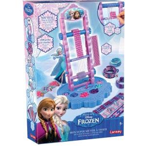 Métier à tisser La Reine des Neiges (Frozen) LANSAY
