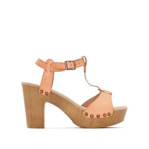 Flattering Coolway Colette Heeled Sandals COOLWAY