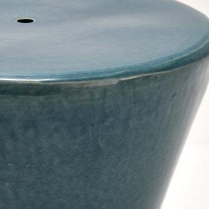 Amibi Ceramic Side Table La Redoute Interieurs