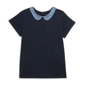T-shirt en coton issu de l'agriculture biologique MONOPRIX KIDS