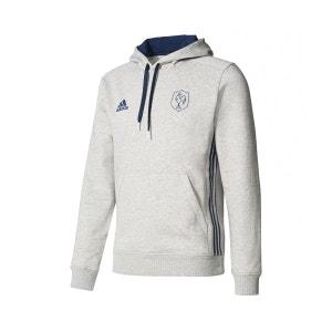 Sweat-shirt Rugby France FFR Bleu adidas Performance