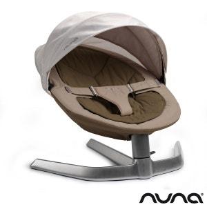 Canopy pour transat Leaf Beige  - Nuna NUNA