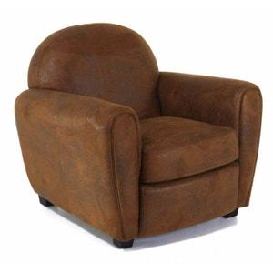 fauteuil club la redoute. Black Bedroom Furniture Sets. Home Design Ideas