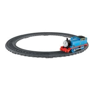 Circuit de train avec pistes : Thomas & Friends FISHER PRICE