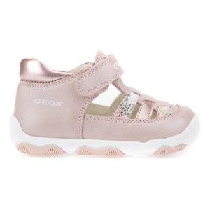 Leren sandalen B NEW BALU' G. A GEOX