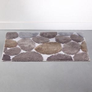 Tapis de bain motif galets, 1700g/m² La Redoute Interieurs