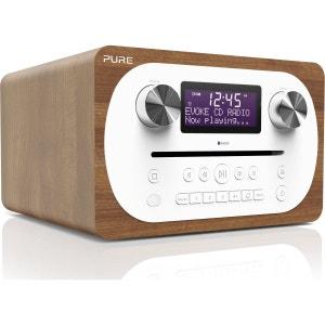 Radio CD PURE Evoke C-D4 DAB+ PURE