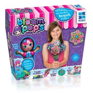 Coffret Bloom Pops : Bouquets de fleurs MEGABLEU