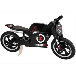 Draisienne moto Jorge Lorenzo KIDDIMOTO
