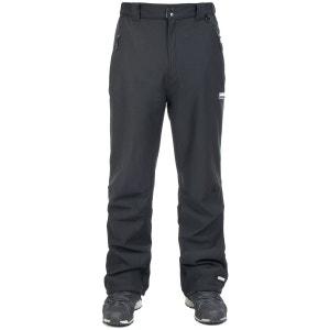 Hemic - Pantalon softshell hydrofuge - Homme TRESPASS