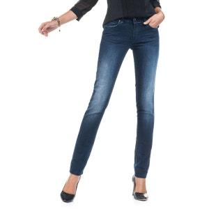 Pantalons Wonder Push avec taille moyenne SALSA