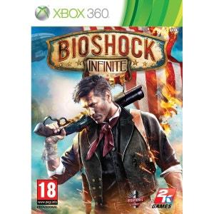 Bioshock Infinite XBOX 360 2K