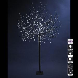Arbre lumineux d'extérieur Prunus - 600 LED - Blanc FEERIE CHRISTMAS