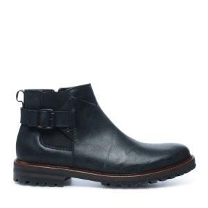 Chelsea boots avec boucle SACHA