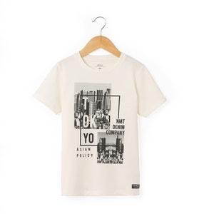 Nitchayna Printed T-Shirt, 8-14 Years NAME IT