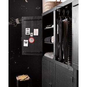 Armoire 4 portes Hector NORDIC FACTORY