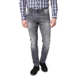 Jeans JOSH coupe regular, en coton stretch TOM TAILOR