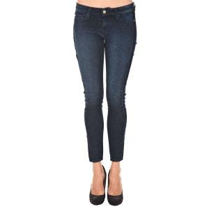 Jeans Smoke Acquaverde Bleu Fonce ACQUAVERDE