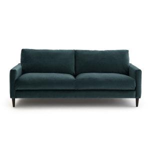 canape kaki la redoute. Black Bedroom Furniture Sets. Home Design Ideas