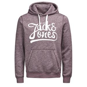 Sweater met kap JACK & JONES