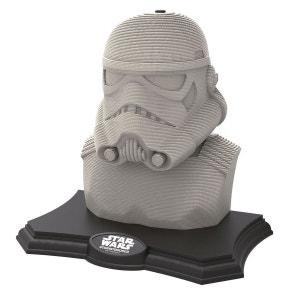 Puzzle 160 pièces : Sculpture 3D Star Wars : Stormtrooper EDUCA