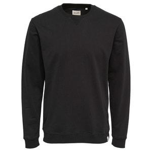 Sweatshirt, Rundhalsausschnitt ONLY & SONS