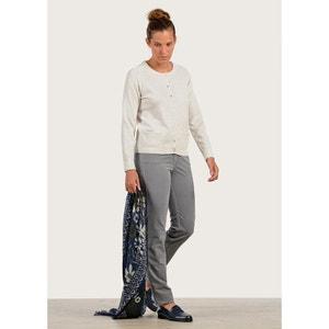 Pantalon slim MAT DE MISAINE