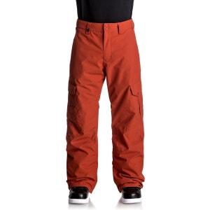Pantalon de snow Porter QUIKSILVER