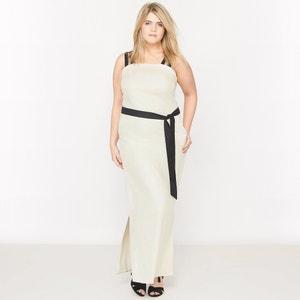 Kleid mit Trägern CASTALUNA