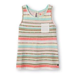 Camiseta de tirantes a rayas 8-10 años Roxy® ROXY