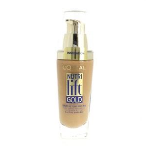 Fond de Teint Nutri Lift Gold L'Oréal Paris L'OREAL PARIS
