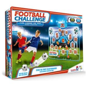 Football Challenge : Tire comme un pro ! DUJARDIN
