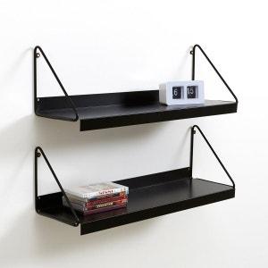 tag re m tal noir la redoute. Black Bedroom Furniture Sets. Home Design Ideas