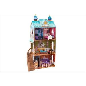 Maison poupée Palais Arendelle-KidKraft KIDKRAFT